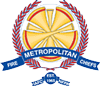 Metropolitan Fire Chiefs Association logo
